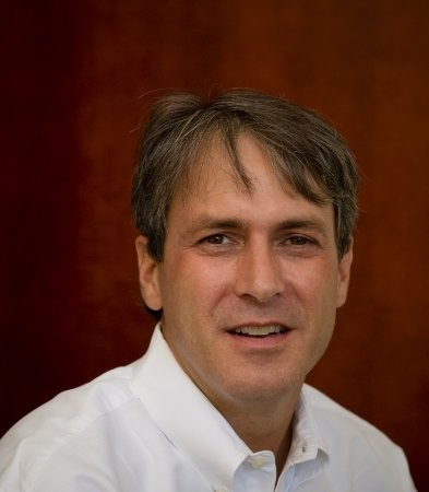 Neal Goodwin, Chief Scientific Officer
